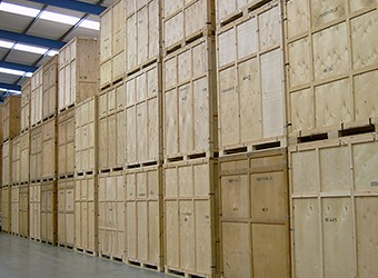 Self storage in London or  Mobile Storage? What are your options